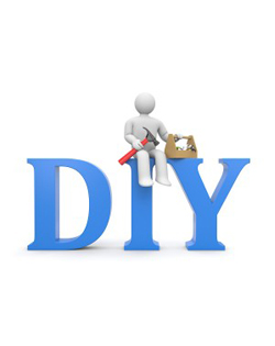 DIY Equipment